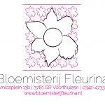 Bij bloemisterij Fleurina rouwwerk bestellen