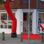 Goedkope kapper in Venlo gevonden